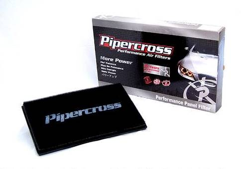 Pipercross Packaging