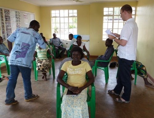 After 11 Years at FCL, Mark Prepares to Make A Life Changing Move to Malawi