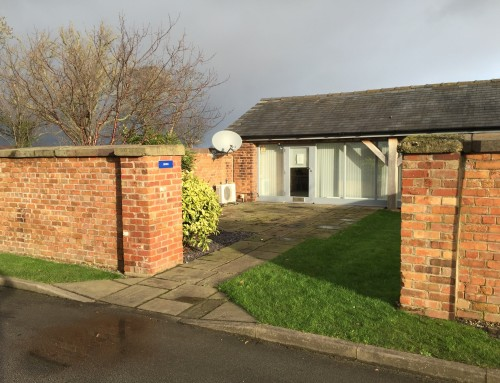 FCL Organisation Opens New Office in Cheshire