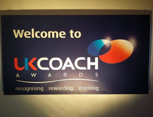 UK Coach Awards 2016