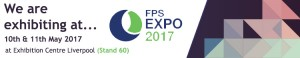 FPS expo banner