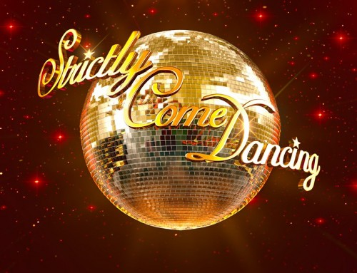 Stacy's Strictly Northampton Challenge