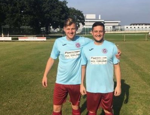 FCL Sponsors Local Football Clubs